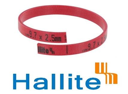 Hallite 506P (zuiger)