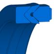Piston Seal MERKEL